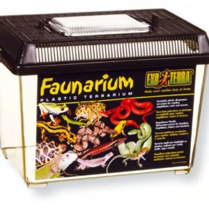 faunarium medium