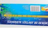 termometr aqua zoo rteciowy
